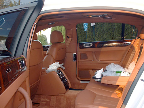 Rolls Royce Limo >> Mark of Elegance Limousine Service | A Professional ...